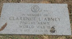Clarence Leon Abney