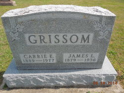 Carrie Grissom