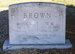 William Monroe Brown