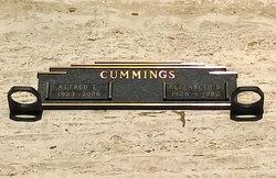 Alfred Lee Cummings