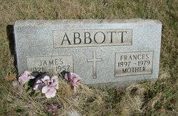 Frances <i>Schulte</i> Abbott