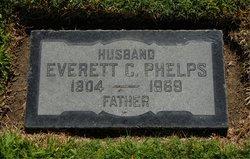 Everett Cecil Phelps