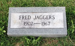 Fred Jaggers