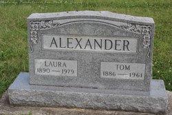 Laura <i>Ham</i> Alexander