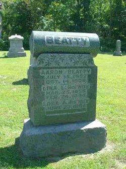 Paulina L. Lina <i>Crowther</i> Beatty