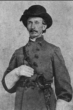 Capt John Jackson Dickison