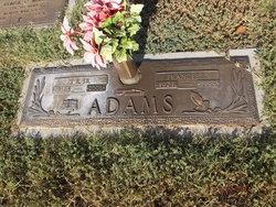 Jefferson Bass Adams, Sr