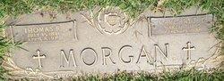 Margaret D. Morgan