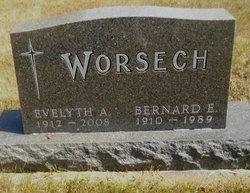 Bernard Doc Worsech
