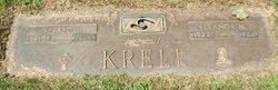 Alfred Lucien Lou Krell