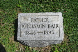 Benjamin Bair