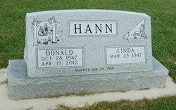 Donald L. Hann