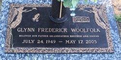Glynn Frederick Woolfolk