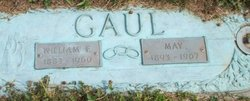 William F. Gaul