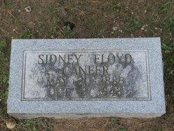 Sidney Floyd Caneer