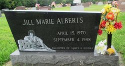 Jill Marie Alberts