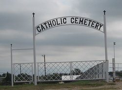 Our Lady Of The Sacred Heart Cemetery