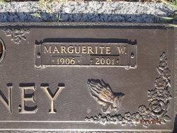 Marguerite <i>Wilson</i> Dabney