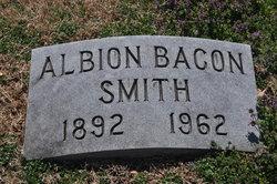 Albion Mary <i>Bacon</i> Smith