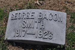 George Bacon Smith