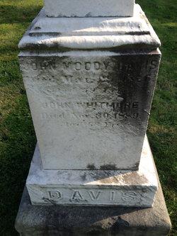 John Moody Davis