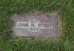 John William Stout