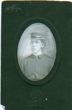 Frank Frederick Roscoe