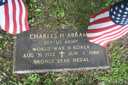 Charles H. Abrams