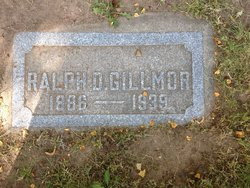 Ralph Dugald Gillmor