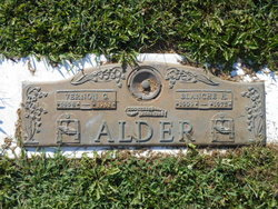 Blanche <i>Hoyer</i> Alder