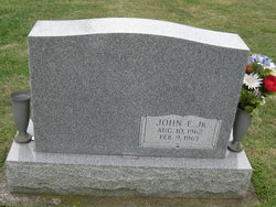 John E. Hale, Jr
