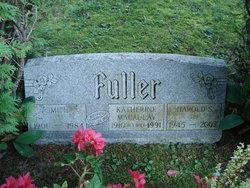 Katherine <i>Macauley</i> Fuller