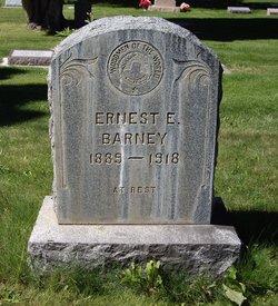 Ernest Earl Barney