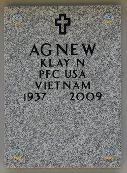 Klay N. Agnew