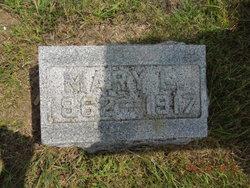 Mary L. Ott