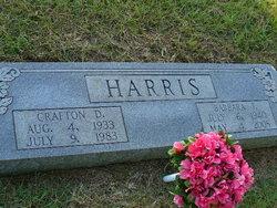 Crafton Doyle Harris