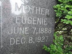 Eugenie Madeline <i>Matern</i> Wiser
