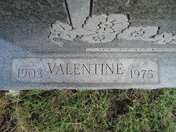Valentine William Matern