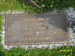 John Dross