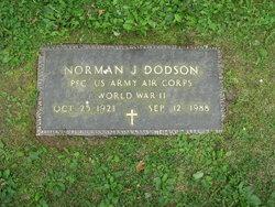Norman J. Dodson