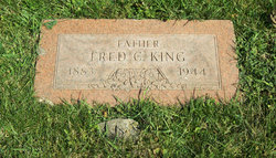 Frederick C King