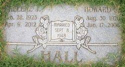 Helene Joyce <i>Tillotson</i> Hall