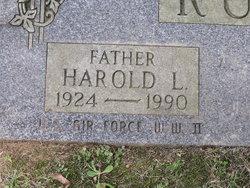 Harold L. Russo
