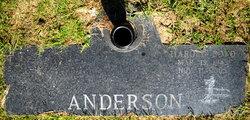 Harold Boyd Anderson