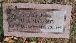 Laura Mae Bays
