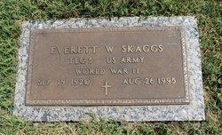 Everett W Skaggs