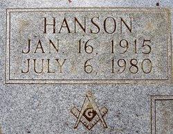 Hanson Rothwell