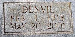 Denvel Rothwell