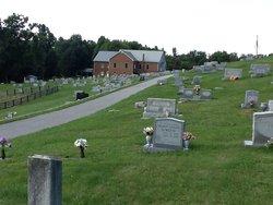 Copper Hill Church of the Brethren Cemetery