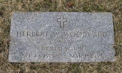 Herbert Willis Willis Woodward